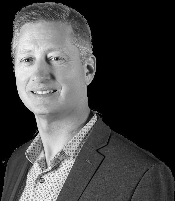 Kurt Bartolich, Kansas City market research and brand expert